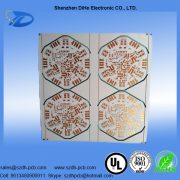 004-Multilayers Aluminum-based-pcb