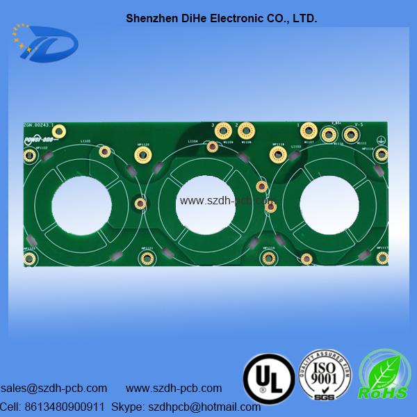 035-Battery-Multilayer-PCB-6L-ENIG-3OZ-ITEQ