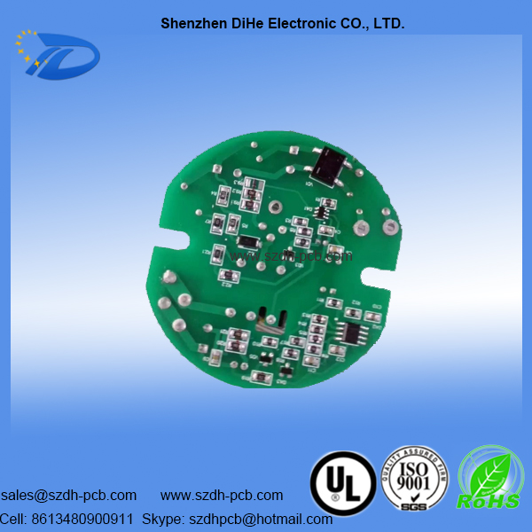 022-China LED Driver PCB Assembly