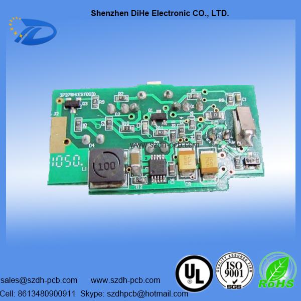 026-prototype soldering pcb boards PCBA