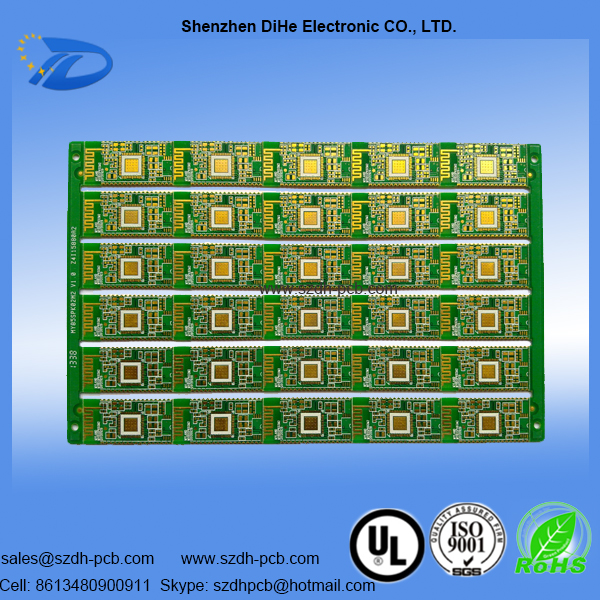 bluetooth circuit boards