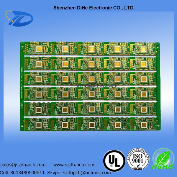 bluetooth circuit boards