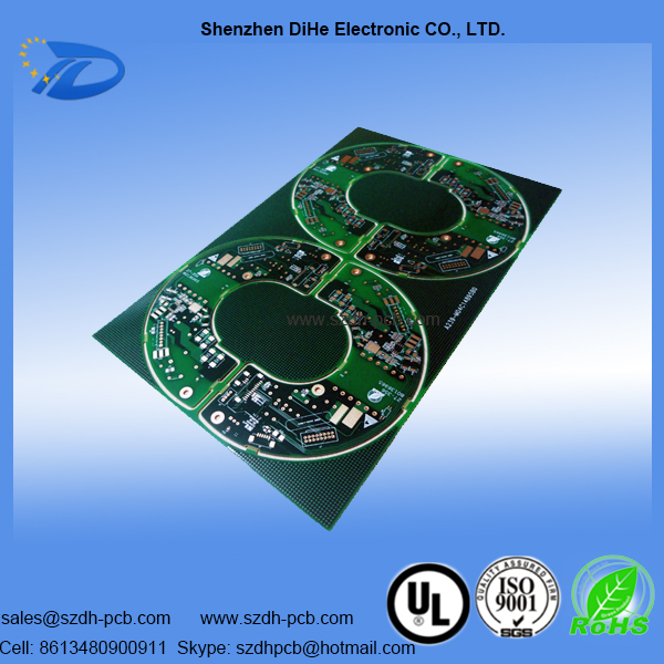 030-security-PCB-4L-ShengYi-ENIG