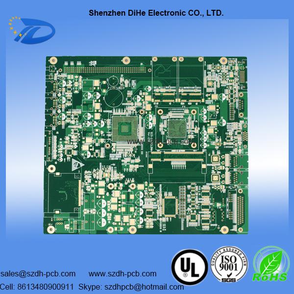 032-Industrial-Control-PCB-6L-ENIG-ITEQ