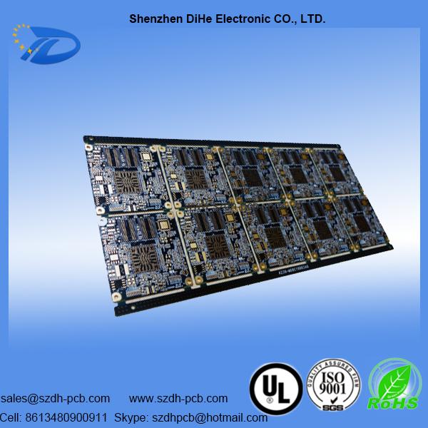 033-Security-PCB-8L-ENIG