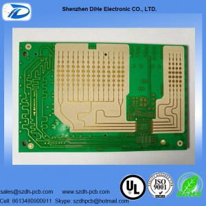 Aerospace Circuit Board   Shenzhen Dihe Electronic Co , Ltd