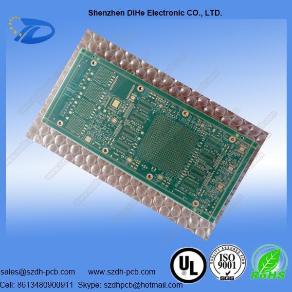 20-layers-M6-1+N+1-02 HDI PCB
