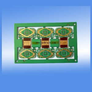 1-40 Layers Printed Circuit Board(PCB) Manufacturer In China